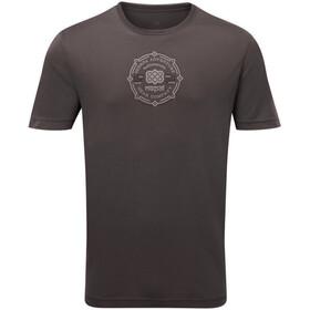 Sherpa Kimti - T-shirt manches courtes - gris